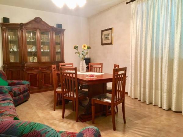 Casa indipendente in vendita a Pietralunga, Con giardino, 450 mq - Foto 9