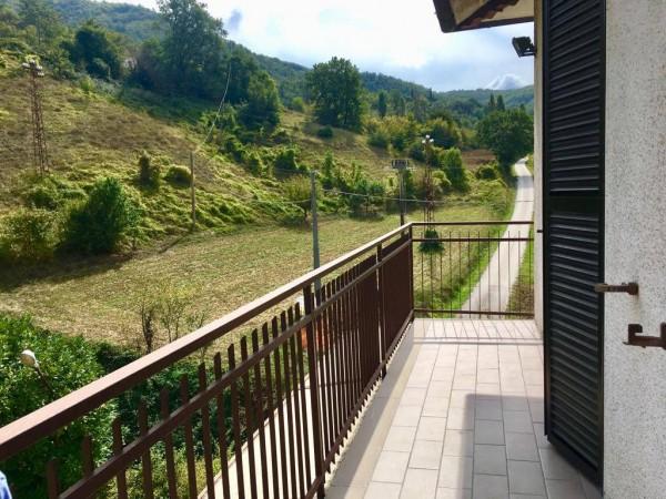 Casa indipendente in vendita a Pietralunga, Con giardino, 450 mq - Foto 3