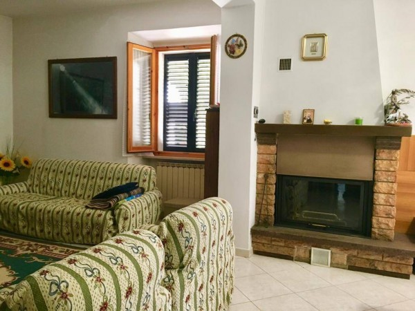 Casa indipendente in vendita a Pietralunga, Con giardino, 450 mq - Foto 12