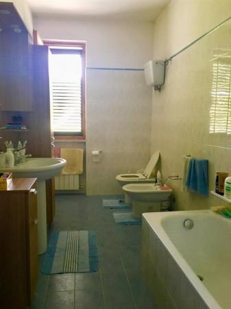 Casa indipendente in vendita a Pietralunga, Con giardino, 450 mq - Foto 13