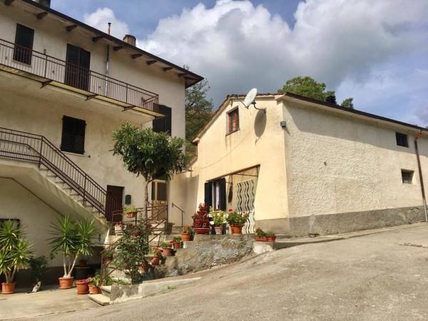 Casa indipendente in vendita a Pietralunga, Con giardino, 450 mq - Foto 16