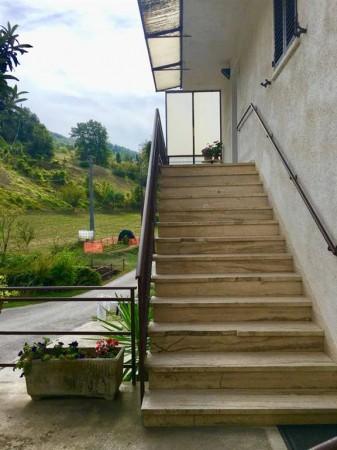 Casa indipendente in vendita a Pietralunga, Con giardino, 450 mq - Foto 15