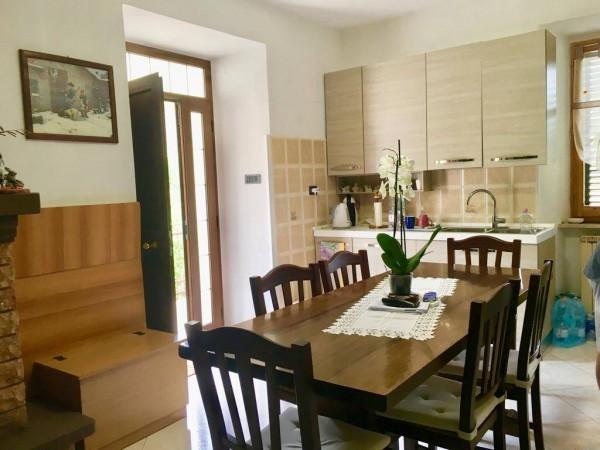 Casa indipendente in vendita a Pietralunga, Con giardino, 450 mq - Foto 11