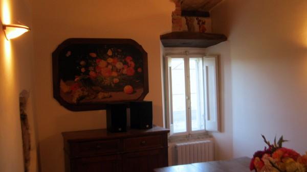 Appartamento in vendita a Corciano, Capocavallo, Con giardino, 65 mq