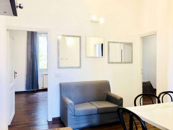 Appartamento in affitto a Roma, San Giovanni - Porta Metronia, Arredato, 75 mq
