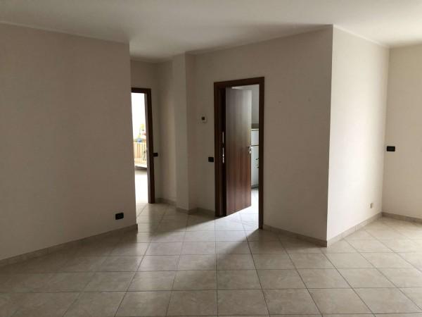 Appartamento in vendita a Cocquio-Trevisago, Centrale, Con giardino, 70 mq - Foto 21