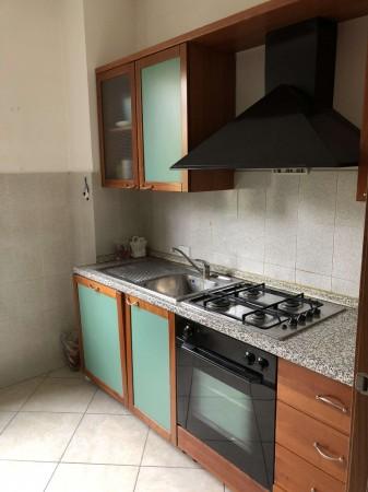 Appartamento in vendita a Cocquio-Trevisago, Centrale, Con giardino, 70 mq - Foto 14