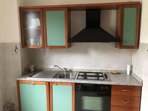 Appartamento in vendita a Cocquio-Trevisago, Centrale, Con giardino, 70 mq - Foto 12