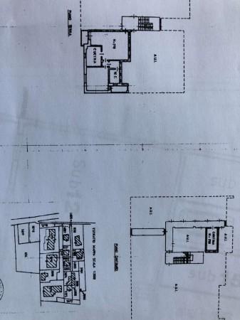 Appartamento in vendita a Cocquio-Trevisago, Centrale, Con giardino, 70 mq - Foto 3