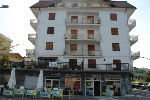 Appartamento in vendita a Roburent, Centro, Arredato, 83 mq