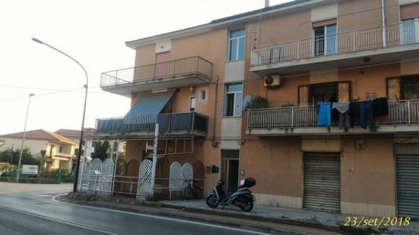 Appartamento in vendita a Ascea, Marina, 65 mq
