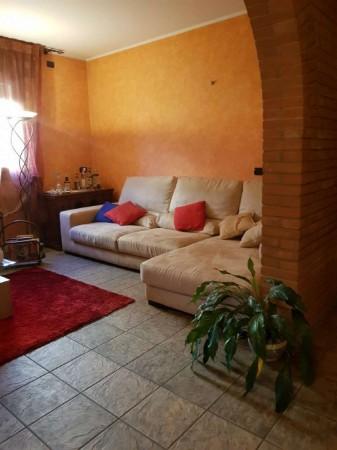 Appartamento in vendita a Albignasego, San Tommaso, Con giardino, 170 mq