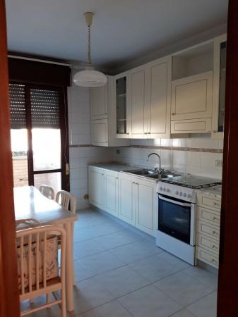 Appartamento in vendita a Padova, Voltabarozzo, Con giardino, 85 mq