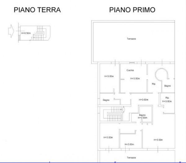 Capannone in vendita a Rignano sull'Arno, Zona Outlet, 2500 mq - Foto 4