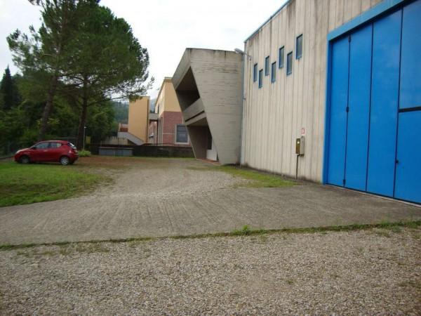 Capannone in vendita a Rignano sull'Arno, Zona Outlet, 2500 mq - Foto 11