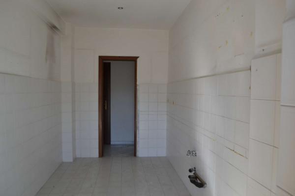 Appartamento in vendita a Roma, Torrino, 95 mq - Foto 12