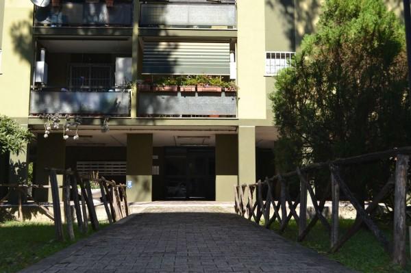 Appartamento in vendita a Roma, Torrino, 95 mq - Foto 22