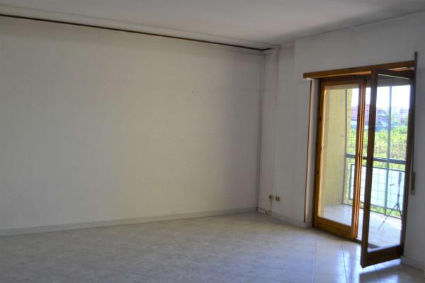 Appartamento in vendita a Roma, Torrino, 95 mq - Foto 5