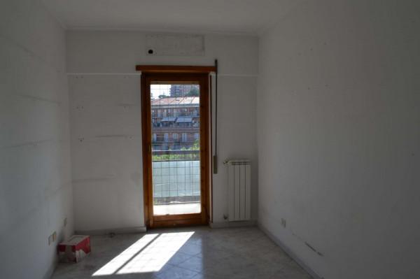 Appartamento in vendita a Roma, Torrino, 95 mq - Foto 13