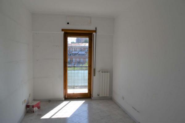 Appartamento in vendita a Roma, Torrino, 95 mq - Foto 16