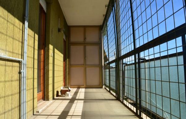 Appartamento in vendita a Roma, Torrino, 95 mq - Foto 19