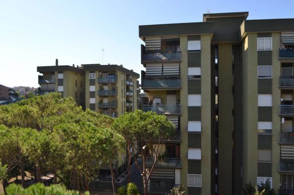Appartamento in vendita a Roma, Torrino, 95 mq - Foto 2