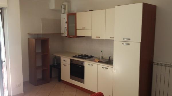 Appartamento in affitto a Avezzano, Semicentro, Con giardino, 50 mq