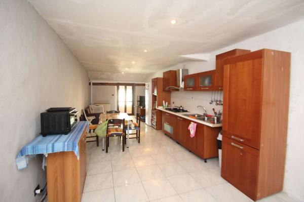 Appartamento in vendita a Torino, Barriera Di Milano, 116 mq