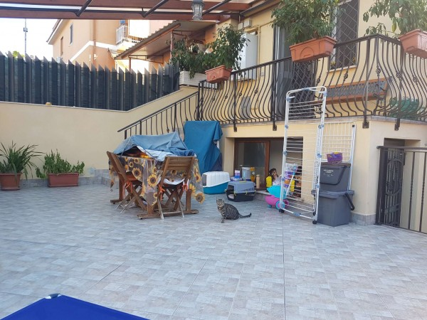 Appartamento in vendita a Roma, Sela Nera, Con giardino, 85 mq - Foto 17