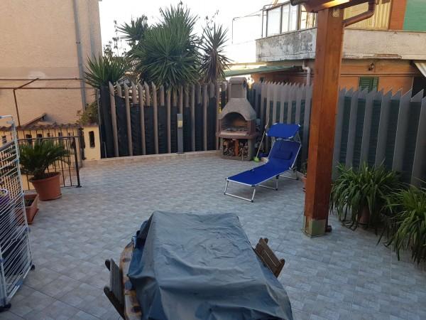 Appartamento in vendita a Roma, Sela Nera, Con giardino, 85 mq - Foto 18