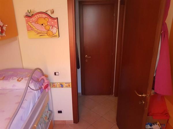 Appartamento in vendita a Roma, Sela Nera, Con giardino, 85 mq - Foto 6