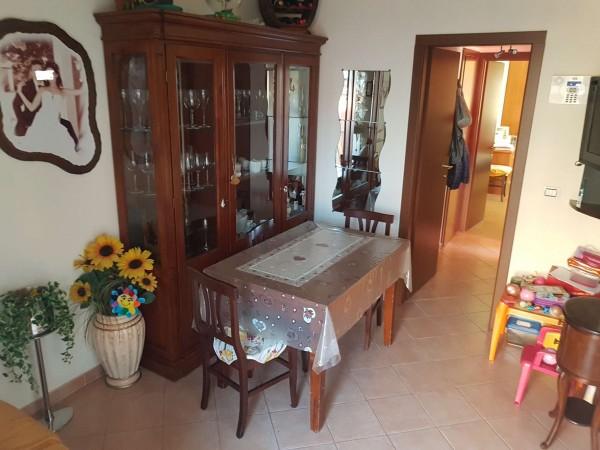 Appartamento in vendita a Roma, Sela Nera, Con giardino, 85 mq - Foto 15
