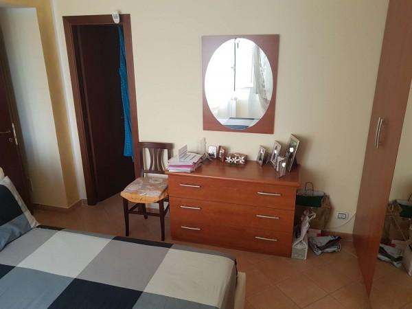 Appartamento in vendita a Roma, Sela Nera, Con giardino, 85 mq - Foto 9