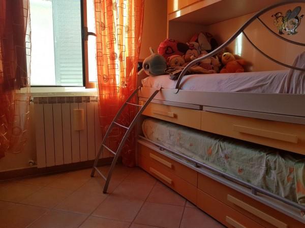 Appartamento in vendita a Roma, Sela Nera, Con giardino, 85 mq - Foto 7