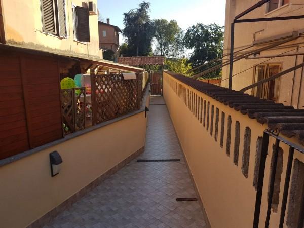 Appartamento in vendita a Roma, Sela Nera, Con giardino, 85 mq - Foto 2