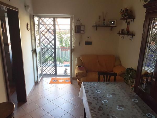 Appartamento in vendita a Roma, Sela Nera, Con giardino, 85 mq - Foto 16