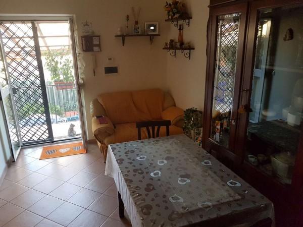 Appartamento in vendita a Roma, Sela Nera, Con giardino, 85 mq - Foto 14