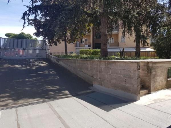Immobile in vendita a Roma, Montespaccato, 45 mq