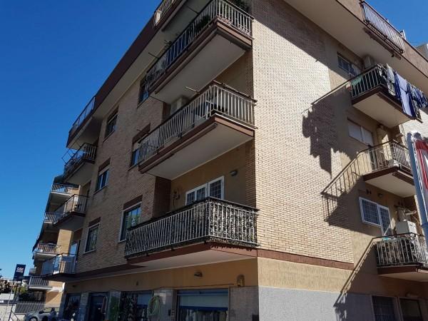 Appartamento in vendita a Roma, Torrevecchia, 135 mq