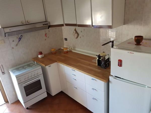 Appartamento in vendita a Roma, Torrevecchia, 135 mq - Foto 19