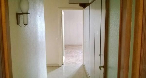 Appartamento in vendita a Roma, Pigneto, 113 mq