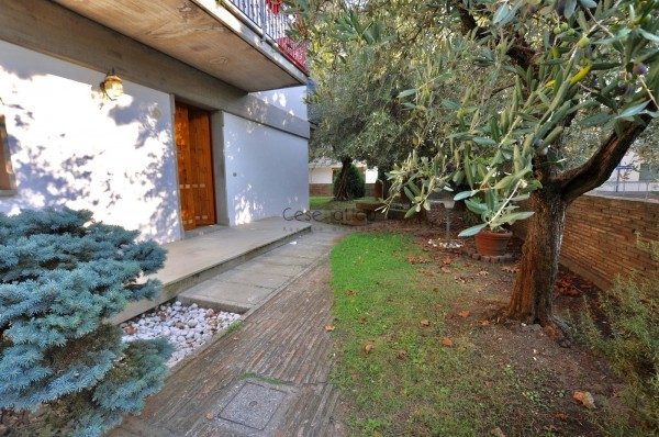Appartamento in vendita a Cesenatico, Villamarina, Con giardino, 60 mq