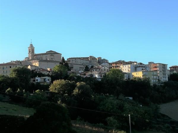 Villetta a schiera in vendita a Monte San Giusto, Semicentro, 200 mq - Foto 8