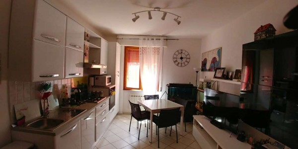 Appartamento in vendita a Recco, Piazzale Olimpia, 80 mq