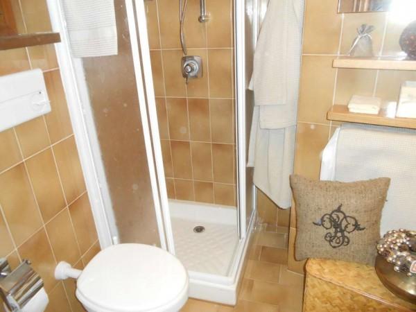 Appartamento in vendita a Courmayeur, Adiacenze Comprensorio Sciistico, Arredato, 35 mq - Foto 35