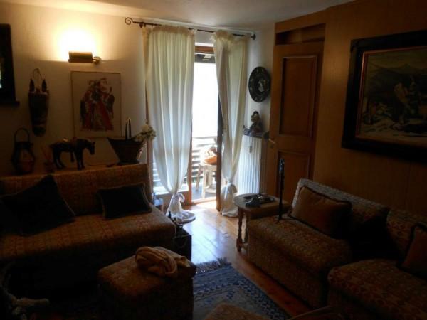 Appartamento in vendita a Courmayeur, Adiacenze Comprensorio Sciistico, Arredato, 35 mq - Foto 42