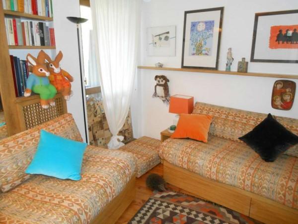 Appartamento in vendita a Courmayeur, Adiacenze Comprensorio Sciistico, Arredato, 35 mq - Foto 63