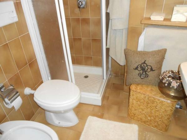 Appartamento in vendita a Courmayeur, Adiacenze Comprensorio Sciistico, Arredato, 35 mq - Foto 36