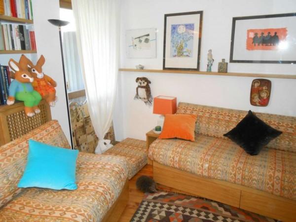 Appartamento in vendita a Courmayeur, Adiacenze Comprensorio Sciistico, Arredato, 35 mq - Foto 39