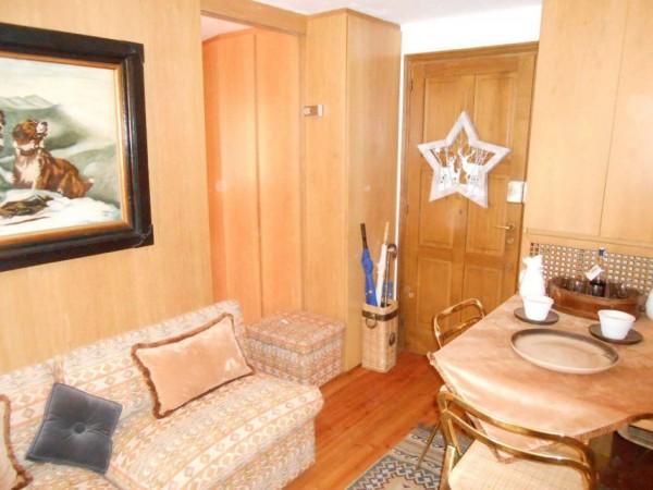 Appartamento in vendita a Courmayeur, Adiacenze Comprensorio Sciistico, Arredato, 35 mq - Foto 48